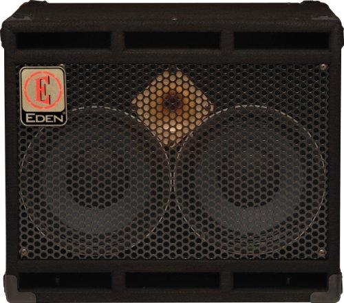 Eden USM-D210XLT8-U David Series XLT Bass Cabinet