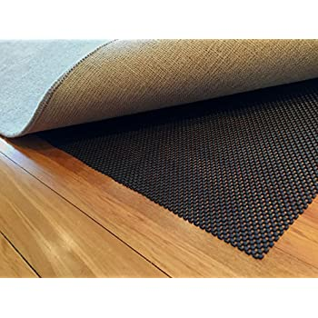 Rug Pad Non Slip. Stop Slipping With This Large Premium 6x9 Mat Made From A