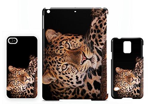 Magnificent Leopard iPhone 5C cellulaire cas coque de téléphone cas, couverture de téléphone portable
