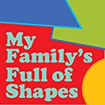 My Family's Full of Shapes |  Wordboy