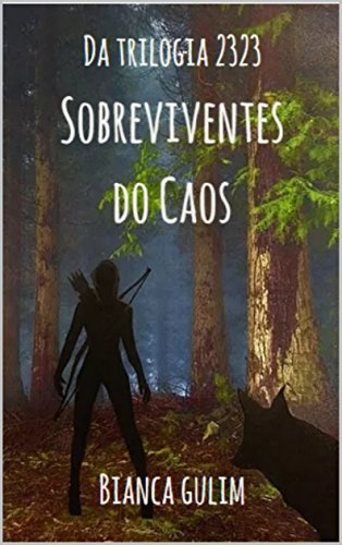 SORTEIO #25 - EBOOK SOBREVIVENTES DO CAOS