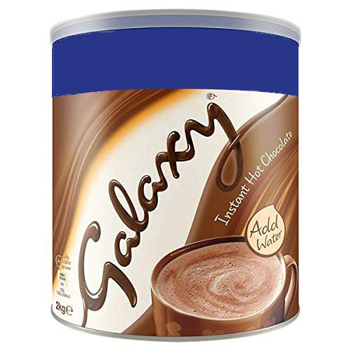 ( 2kg Pack ) Galaxy Instant Hot Chocolate 2kg