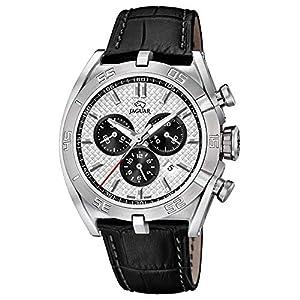 Reloj Suizo Jaguar Hombre J857/5 Executive 10