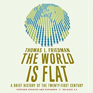 The World Is Flat Hörbuch