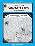 A Literature Unit for Charlotte
