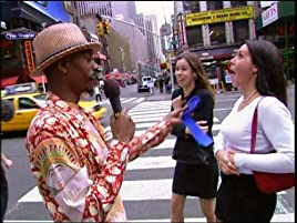 Great moments in hookup history dave chappelle