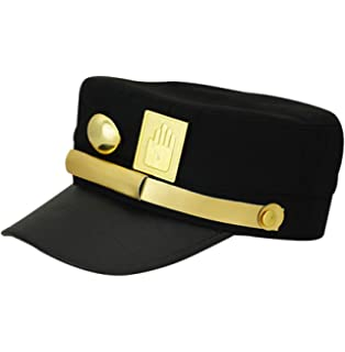 Jotaro Part 4 Roblox Outfit Amazon Com Damdos Women Baseball Caps For Jjba Jojos Hats Bizarre Adventure Jotaro Hat Visored Props Peaked Mens Baseball Caps Clothing