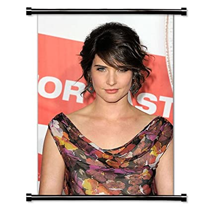 Cobie smulders poster sexy