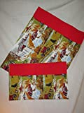 FARMALL PILLOW CASES SET OF 2 STANDARD SIZE