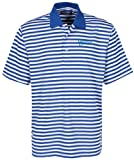 Oxford Delaware Fightin' Blue Hens Polo, Ultra Marine/White, Small