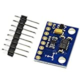 SODIAL(R) GY-511 LSM303DLHC 3-axis Compass Acceleration Sensor Module For Arduino