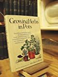 img - for Growing Herbs in Pots book / textbook / text book