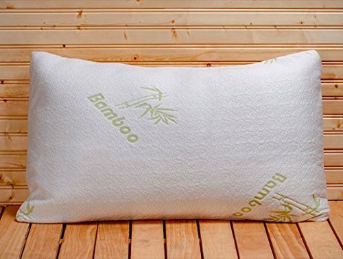 Check Out This Memory Foam Pillow My Perfect Sleep Bamboo Pillow