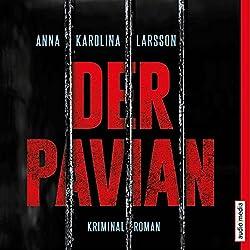 Der Pavian (Amanda Paller 1)