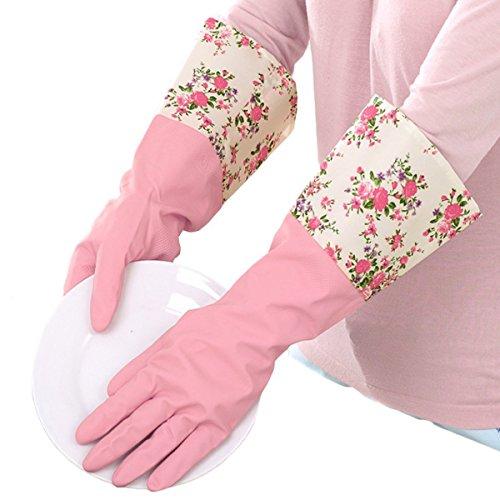 Dishwashing Glove Amazon Com