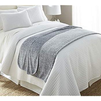 Amazon Com Mambe 100 Waterproof Pet Blanket Large 58 Quot X