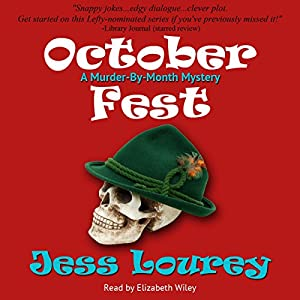 October Fest Audiobook