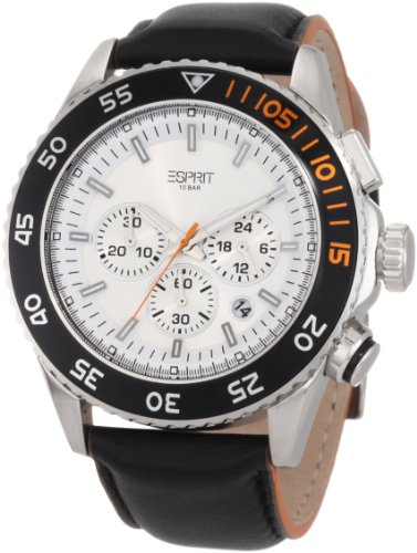 ESPRIT Men's ES103621002 Varic Chronograph Watch