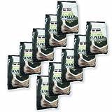 20 Pack Kirkland Signature Roasted Seasoned Seaweed Winter Harvest- 17gm Package
