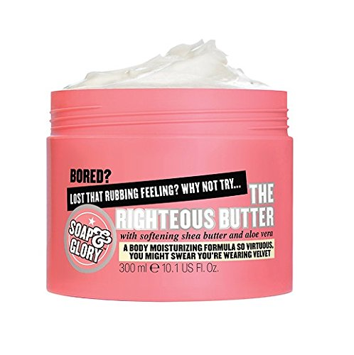 Boots The Righteous Butter™ Body Butter