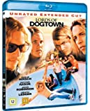 Lords of Dogtown ( Lords of Dog town ) [ Blu-Ray, Reg.A/B/C Import - Sweden ]