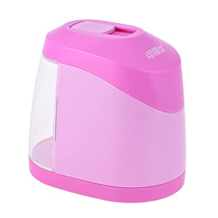 Kw Trio Automatic Electric Pencil Sharpener Battery Or Usb Motorized
