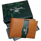 Markdeck Genuine Leather Wallet for Men