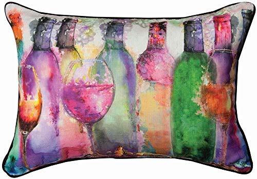 Manual Woodworker SHWNSP Wine Spirit Rectangle Dye 18
