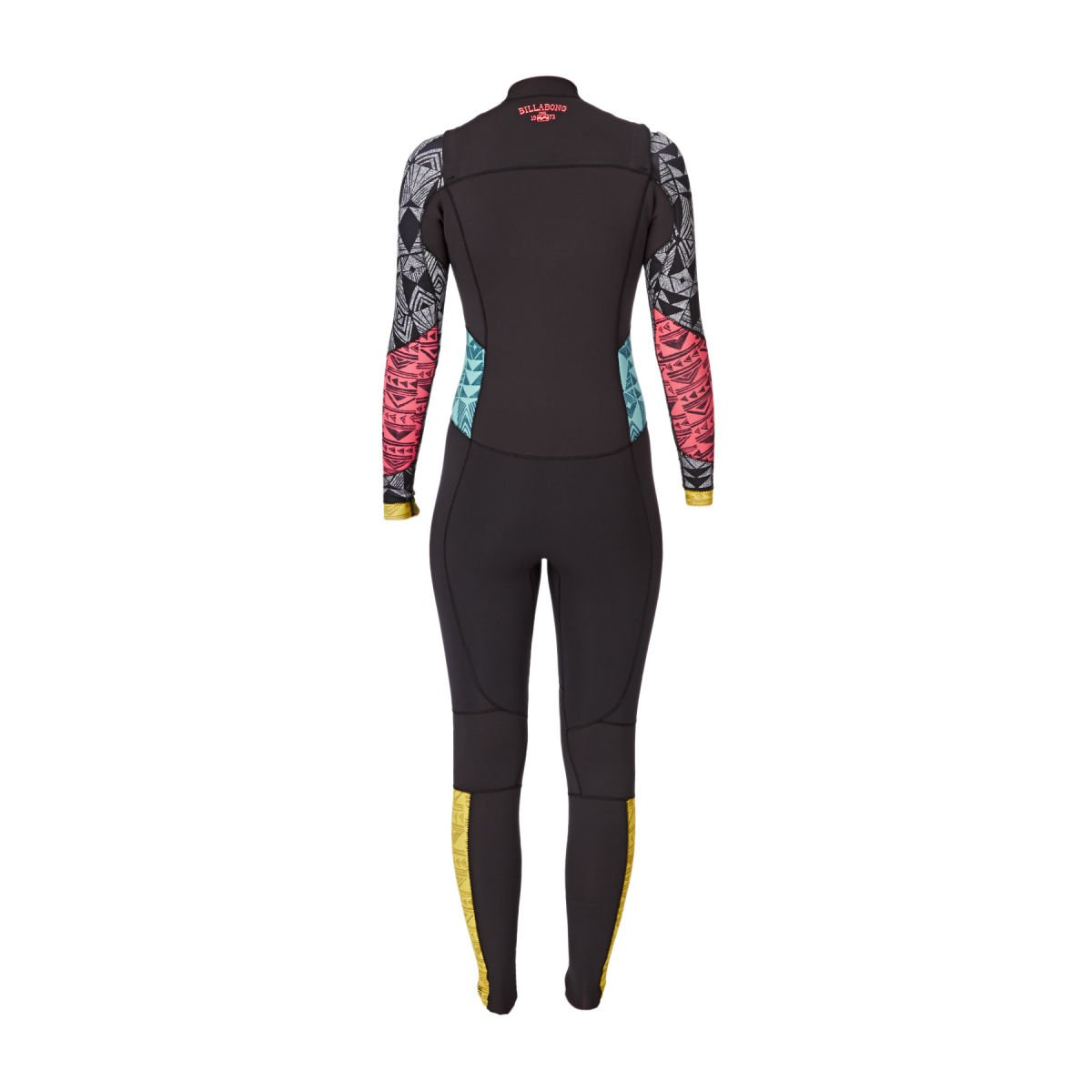 145c98f81d Amazon.com   Billabong Ladies 3 2mm Salty Days DayZ Chest Zip GBS Wetsuit  in Seafoam Q43G03 Sizes- - Ladies 6   Sports   Outdoors