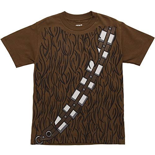 Star Wars I am Chewbacca Costume Adult