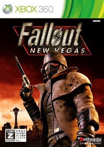 Fallout: New Vegas (フォールアウト:ニューベガス)の商品画像