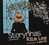 capa de Storynhas