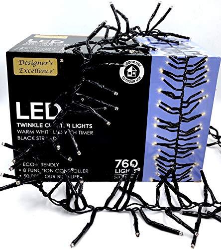 Outdoor Led Cluster Lights in US - 6