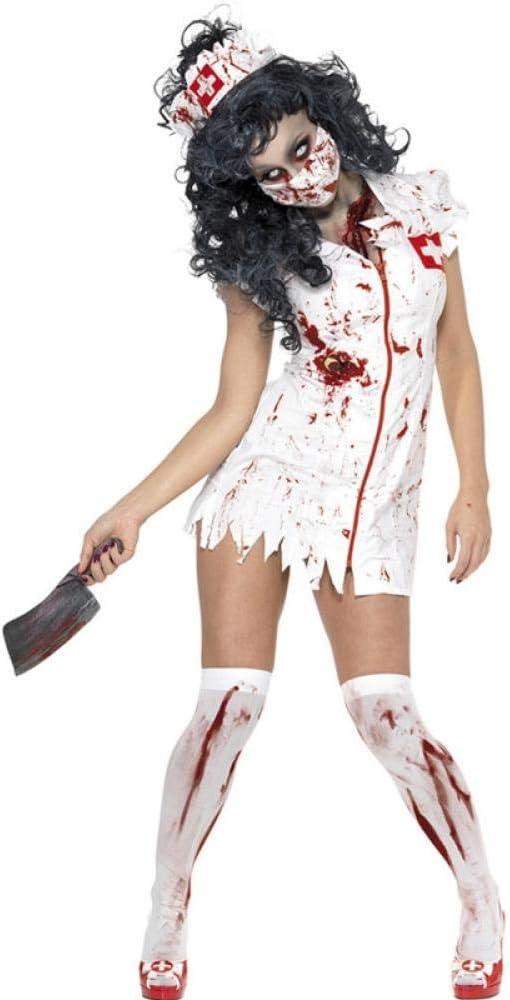 wnddm Disfraz de Halloween Adulto Disfraces Disfraces de Momia de ...