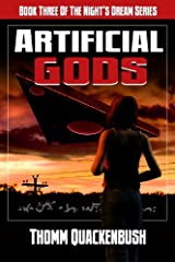 Artificial Gods Kindle Edition