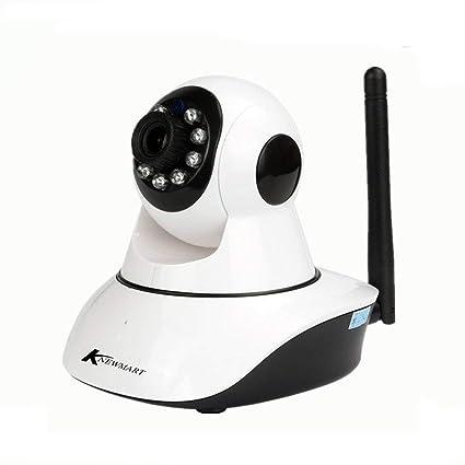 Cámara IP wifi Full HD 1080P Cámara IP de seguridad Cámaras de vigilancia Sistemas de seguridad para el ...