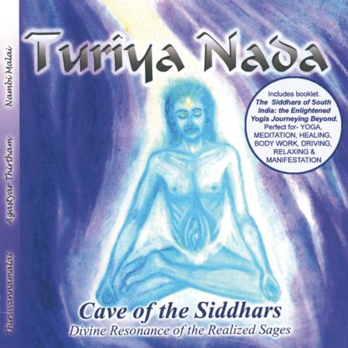 The Ultimate Consciousness Music!  Cave of the Siddhars has calibrated at the level of enlightenment on the Hawkins Scale of Consciousness.   - Combines powerful Siddhar mantra chants of the enlightened yogis of South India with the didgeridoo, harp ...
