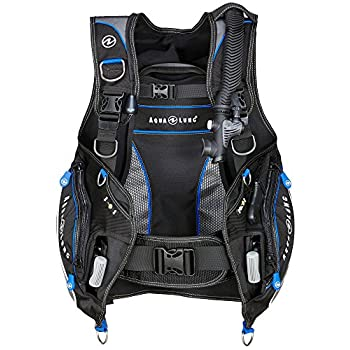 Image of AquaLung Pro HD Weight Integrated BCD (Extra Large)