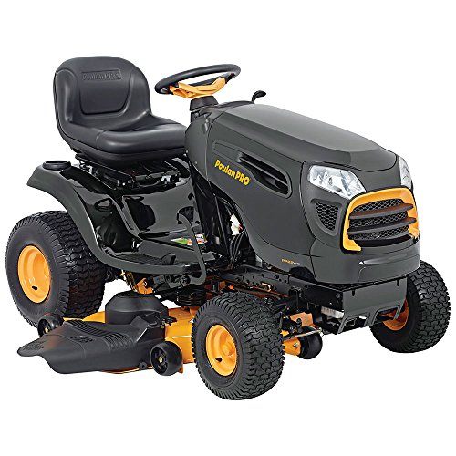 Poulan-Pro-960420185-Briggs-22-hp-Automatic-Hydrostatic-Transmission-Drive-Riding-Mower-48-46000-Outdoor-Power-Issue-Over-LTL-Weight-Max