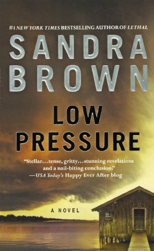 book cover of Low Pressure