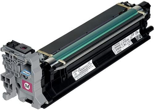 SuppliesMAX Compatible Replacement for Konica Minolta Magicolor 4650//5670 Magenta Imaging Unit A0310AF 30000 Page Yield