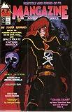 Mangazine #24 (Space Pirate Captain Harlock)