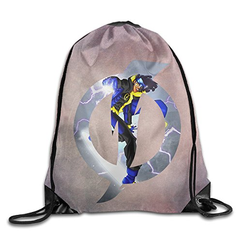 CGH Seven Static Tv Poster Perfect Training Gymsack SizeOne Size White