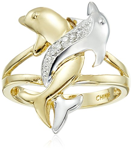 Dolphin Rings - 5