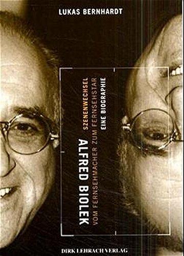 Read Online Alfred Biolek. ebook