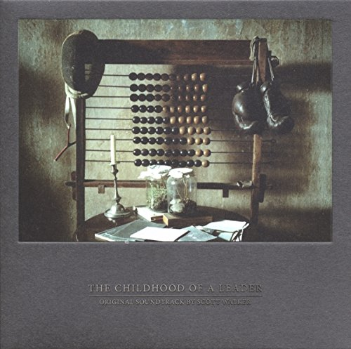 The Childhood of a Leader (OST)
