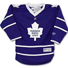 Toronto Maple Leafs Reebok Infant Replica (12-24 Months) Home NHL Hockey Jersey - Size 24 Months