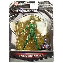 "Power Rangers Movie Action Hero -5"" Rita Repulsa Figure"
