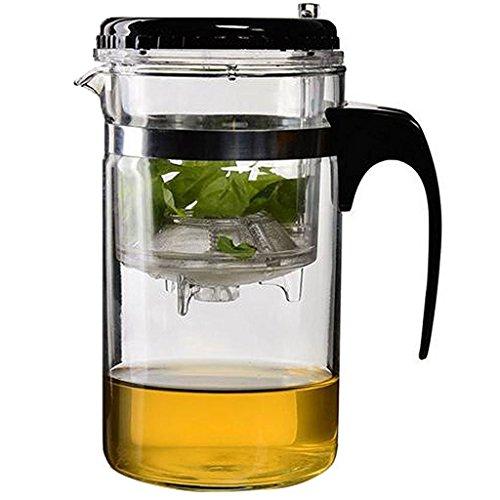 ball glass pitcher - 8