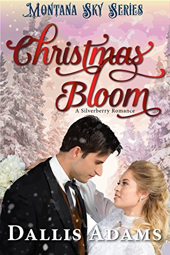 Christmas Bloom: Montana Sky Publishing (Silverberry Series Book 3)